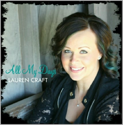 All My Days Lauren Craft