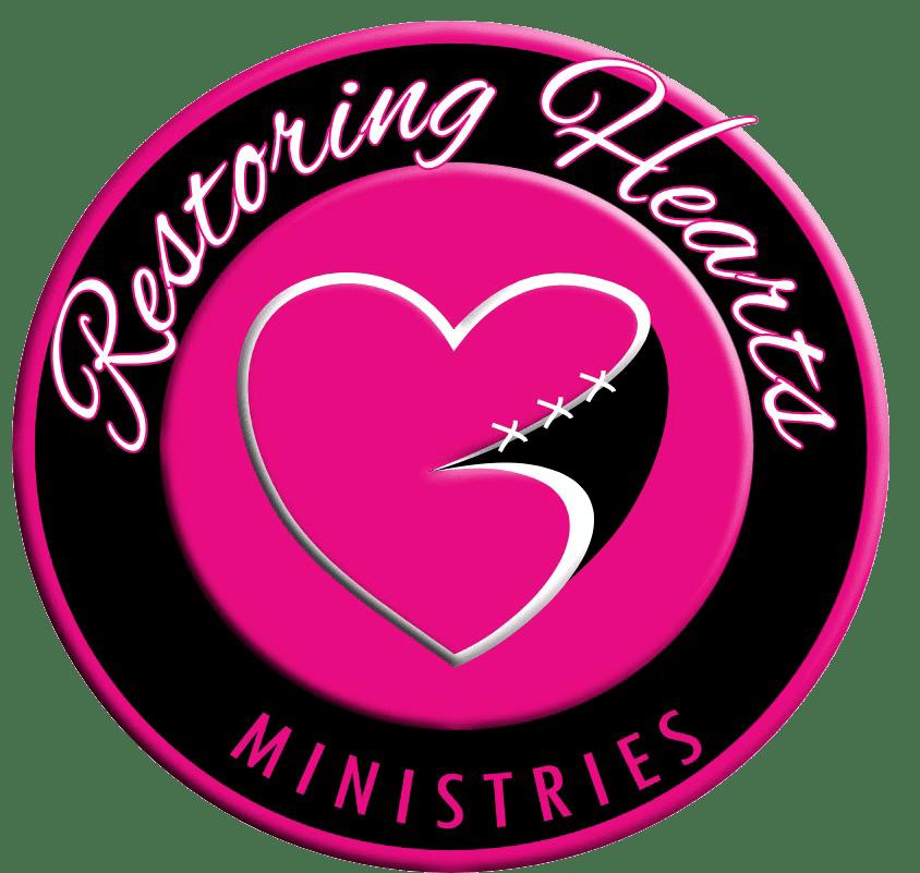 Restoring Hearts logo